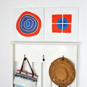 DIY Signs & Wall Art 8