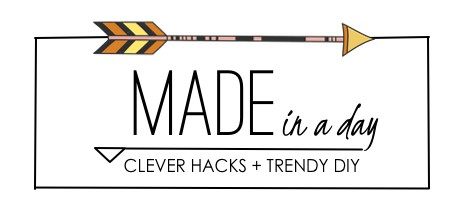 Made in a Day - Tutorual site full of DIY, Crafts, Recipes, Jewelry and Floral how-to's.