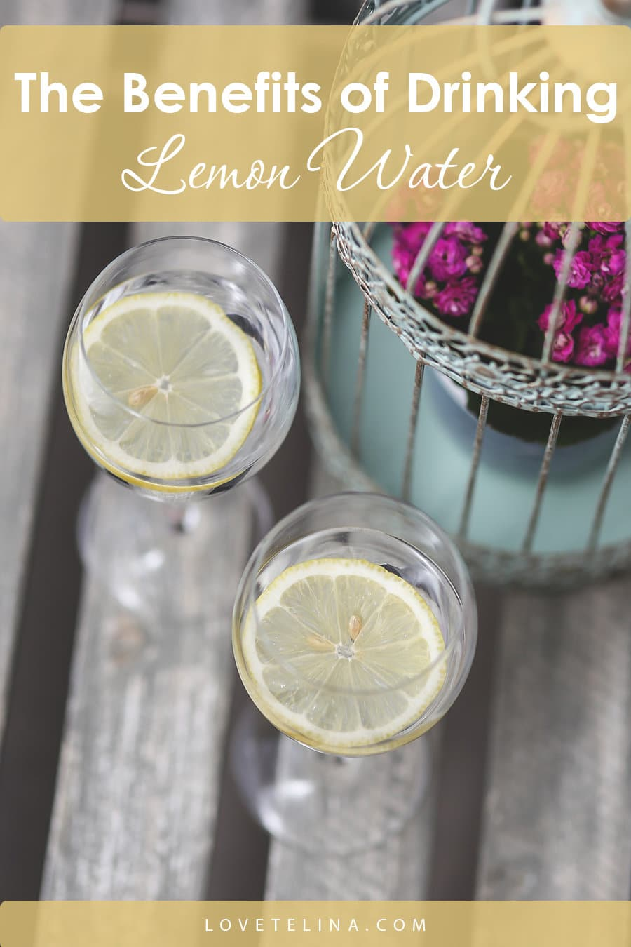The-Benefits-of-Drinking-Lemon-Water