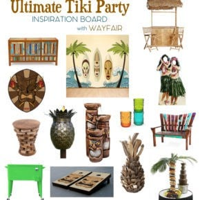 How to Throw the Ultimate Tiki Party 1