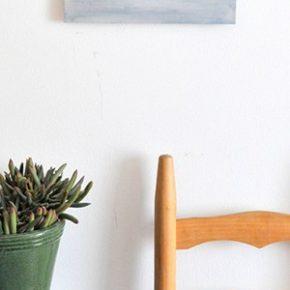 Driftwood Pineapple Pallet Wall Art 29