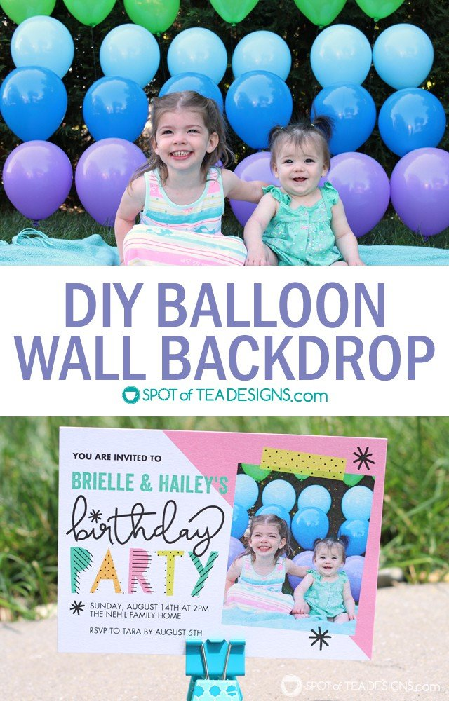 DIY-Balloon-backdrop-title