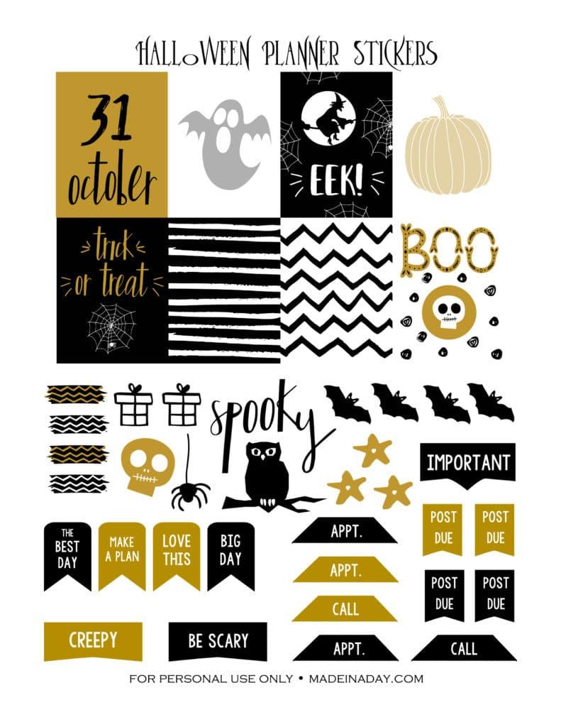 halloween-planner-sticker-set
