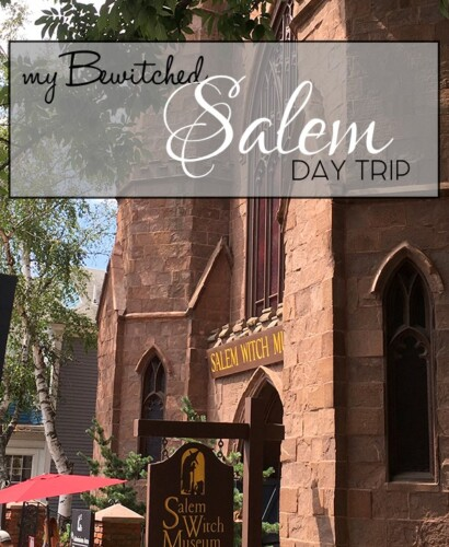 My Bewitched Day Trip to Salem 32