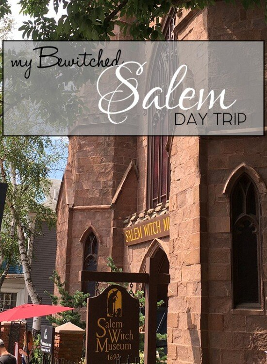 My Bewitched Day Trip to Salem 35