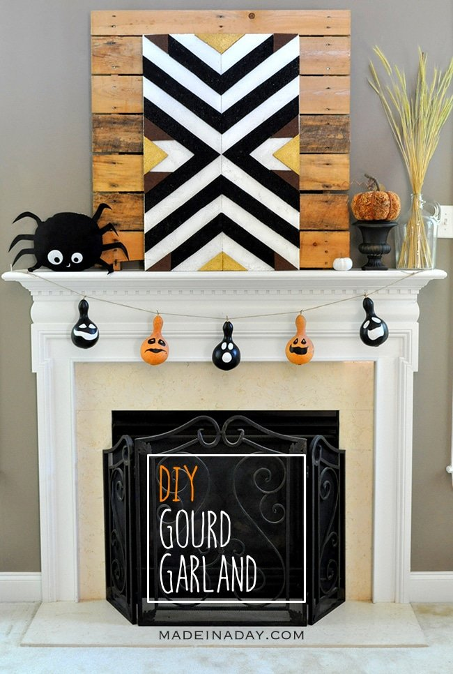 diy-halloween-gourd-garland-madeinaday-com