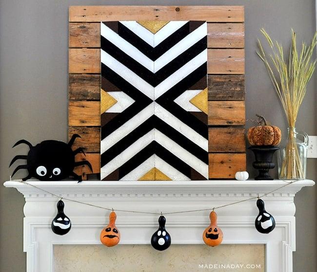 halloween-gourd-garland