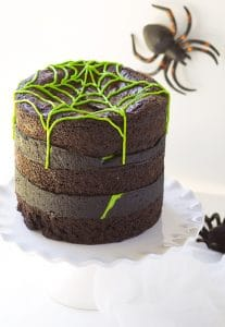 spider-egg-brownie-cake