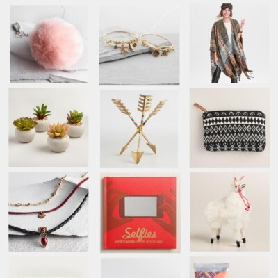 12 Unique Gift Ideas for Teen Girls and Boys