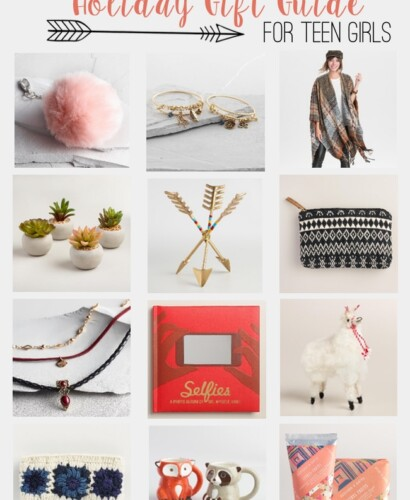 12 Unique Gift Ideas for Teen Girls and Boys 31