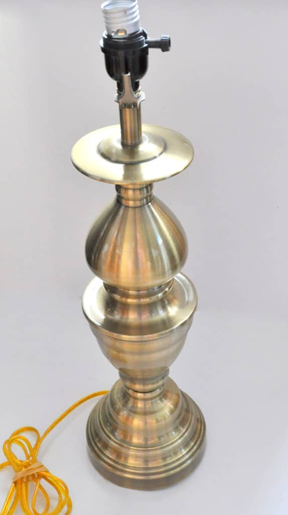 brass-lamp-makeover