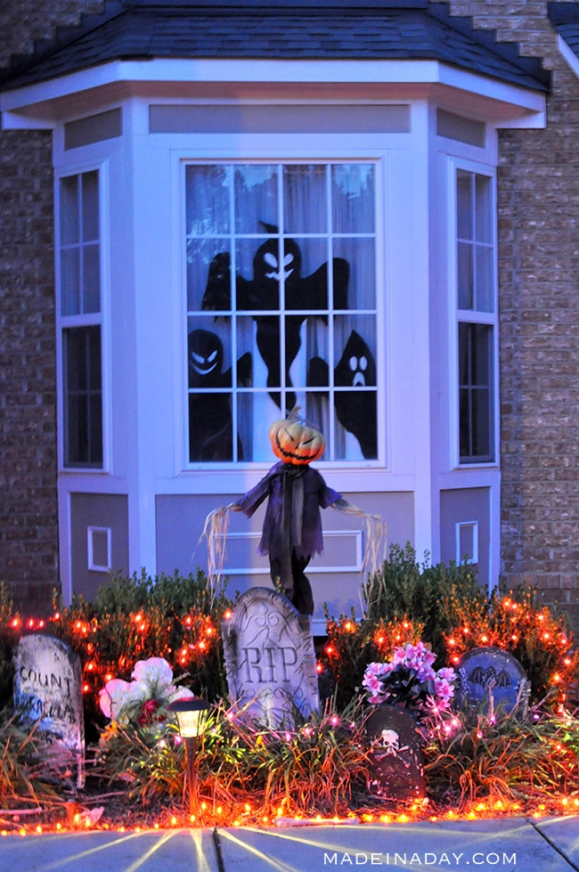haunt-your-house-with-ghost-silhouettes-madeinaday-com