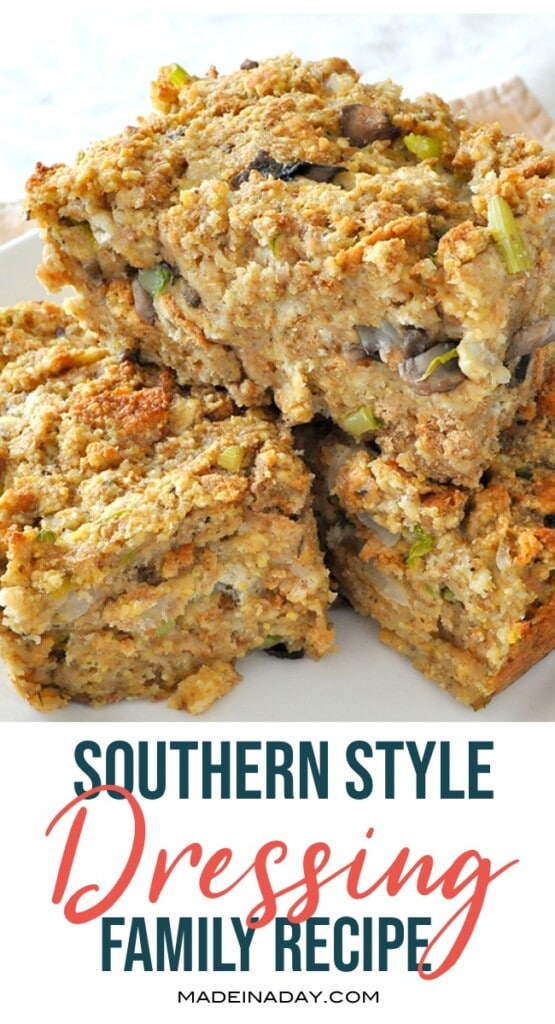 southern style dressing