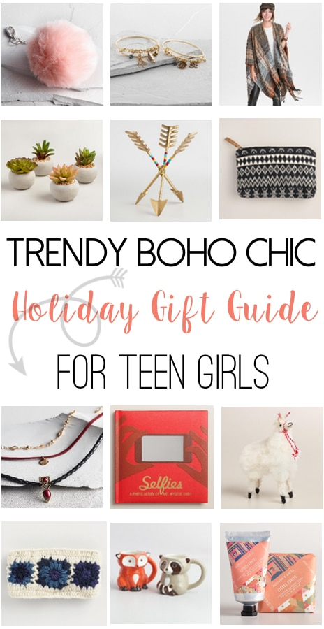 trendy-boho-chic-gift-guide-for-teen-girls-ad