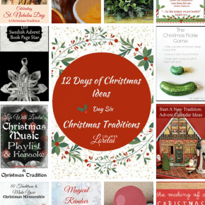 12 Popular Christmas Traditions to Create for Your Family 1