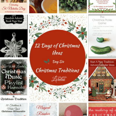 12 Popular Christmas Traditions to Create for Your Family