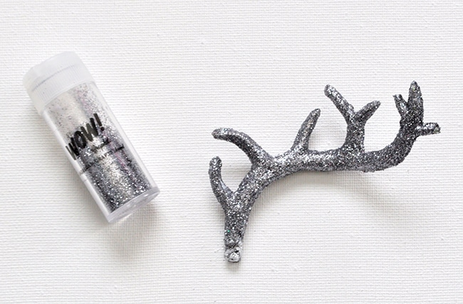 add-glitter-to-antlers