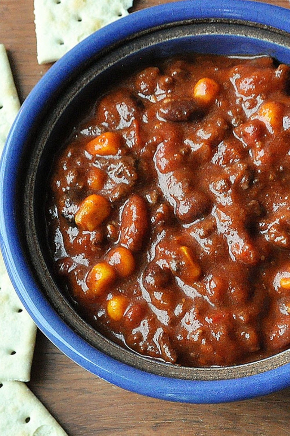 Pressure Cooker Spicy Beer Chili Recipe