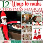 12 Festive Ideas to Make Christmas Magical 31