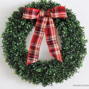 Christmas Crafts 22