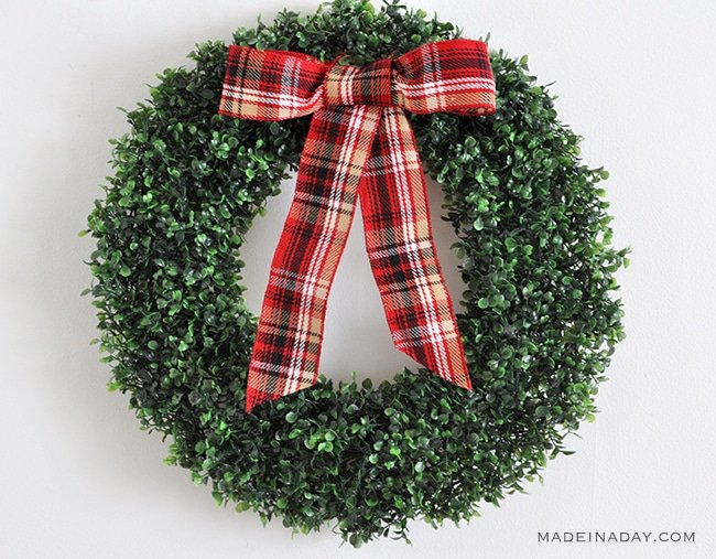diy-boxwood-wreath-from-a-garland-madeinaday-com