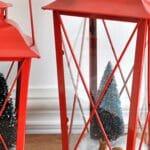 Create Beautiful Trendy Decor with Boxwood Wreaths 2