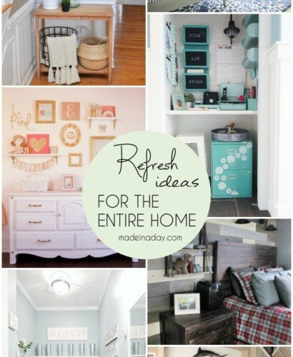 Refresh Ideas for the Entire Home 6
