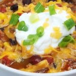 Hearty Turkey Lasagna Soup Recipe 1