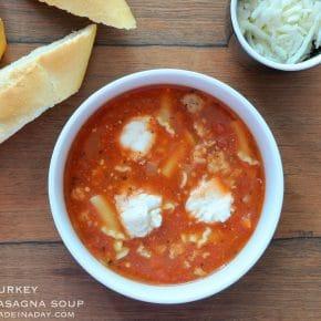 Soup 33