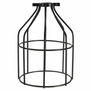 INDUSTRIAL PENDANT LIGHT CAGE 31