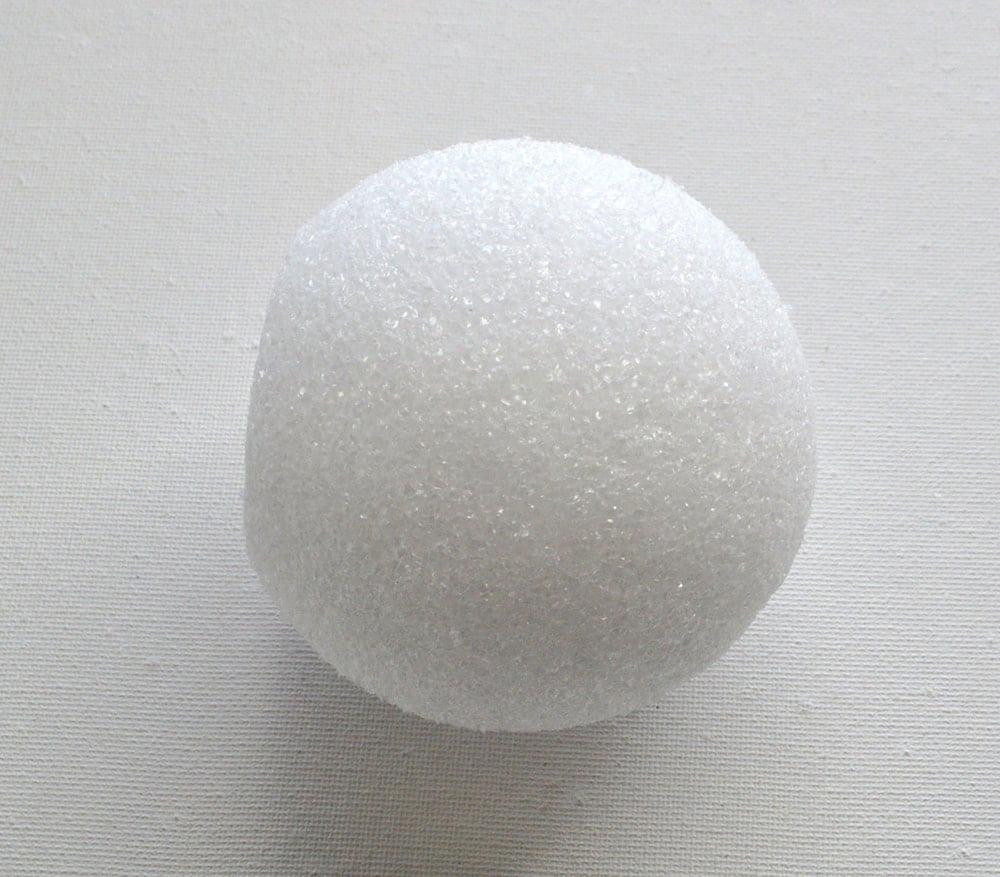foam ball,