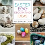 Gorgeous Easter Decoration Inspiration 1