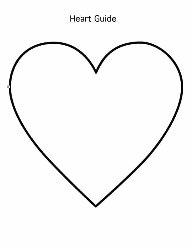 DIY Giant Pink Fur Heart Valentine 3