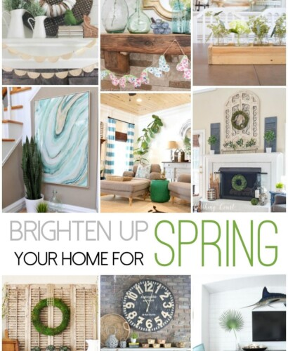 9 Ways to Brighten Up Your Home For Spring 37