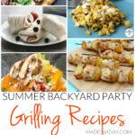 16 Summer Strawberry Treat Recipes 3