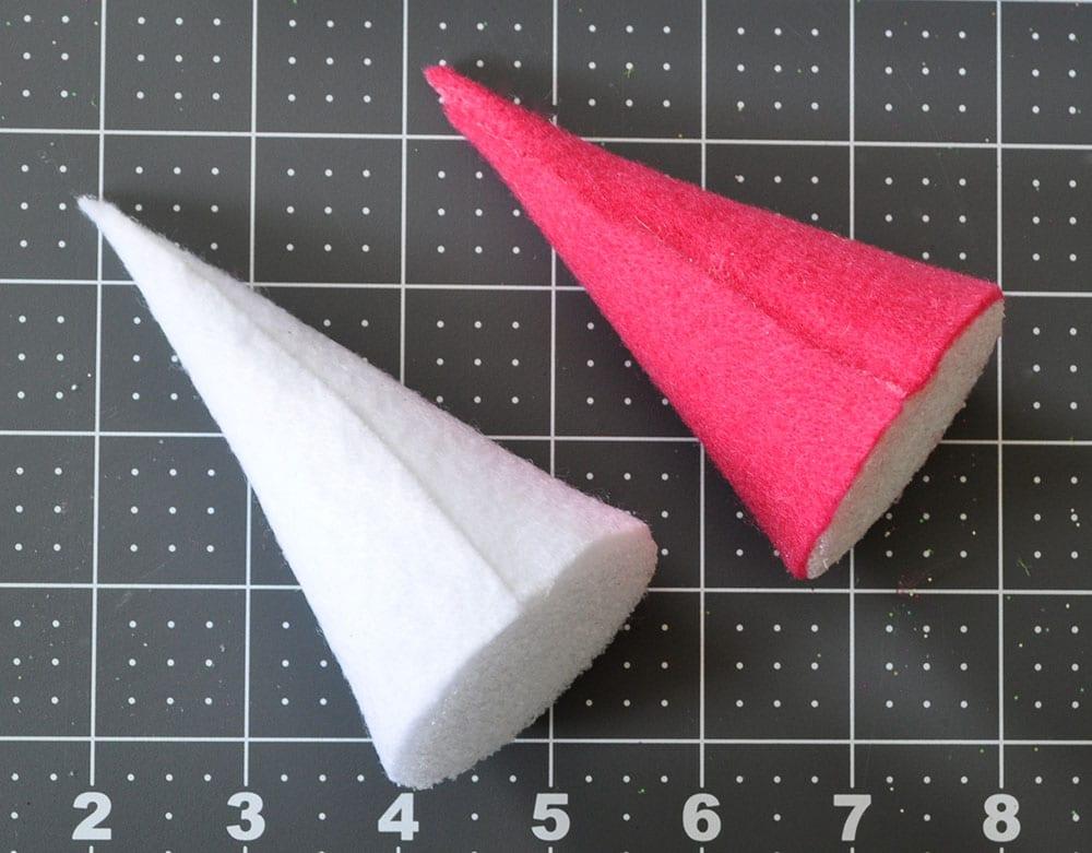 Mini Tulle Party Hat Headbands 6