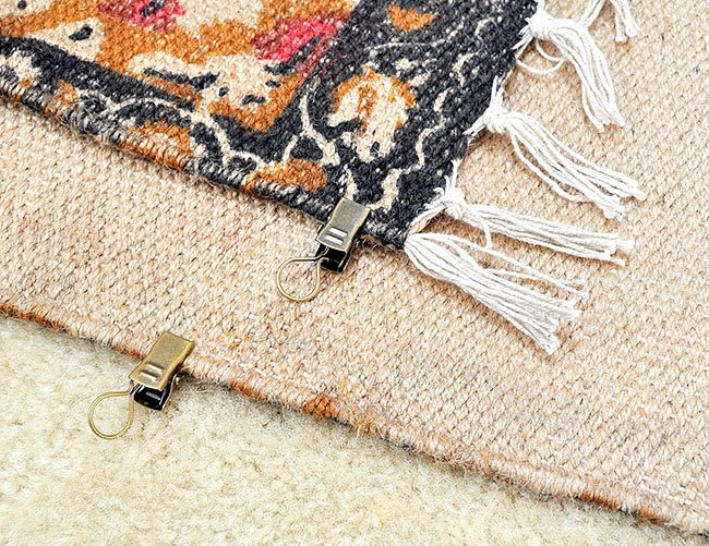 Rug Wall Art: How to Hang a Rug Like a Tapestry 32