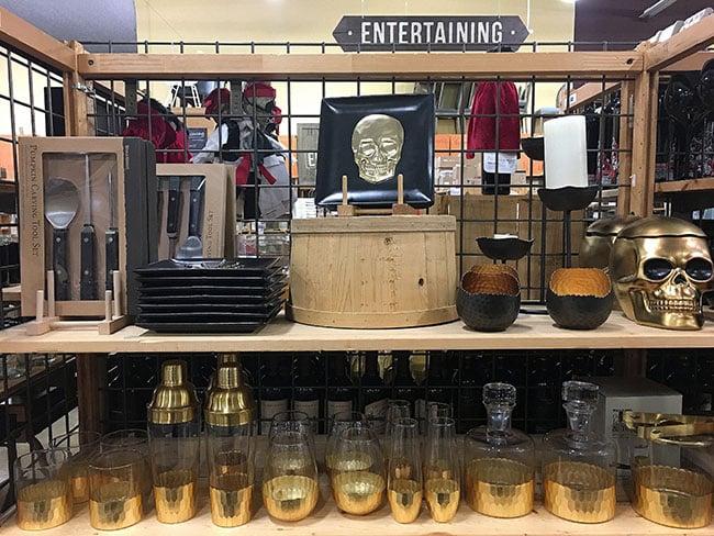 Halloween Store items