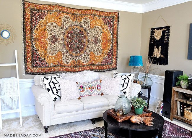 Hang Rug On Wall: Latest + Greatest From The Blog