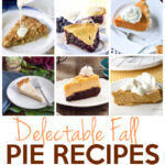 Delectable Fall Pie Recipes 29