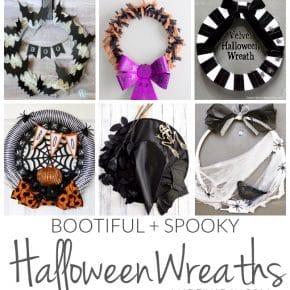 Halloween Ideas 1