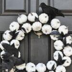 Fall Wreath Design Decorating Trends 5