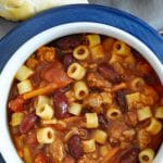 The Best Ground Turkey Taco Soup Recipe 3