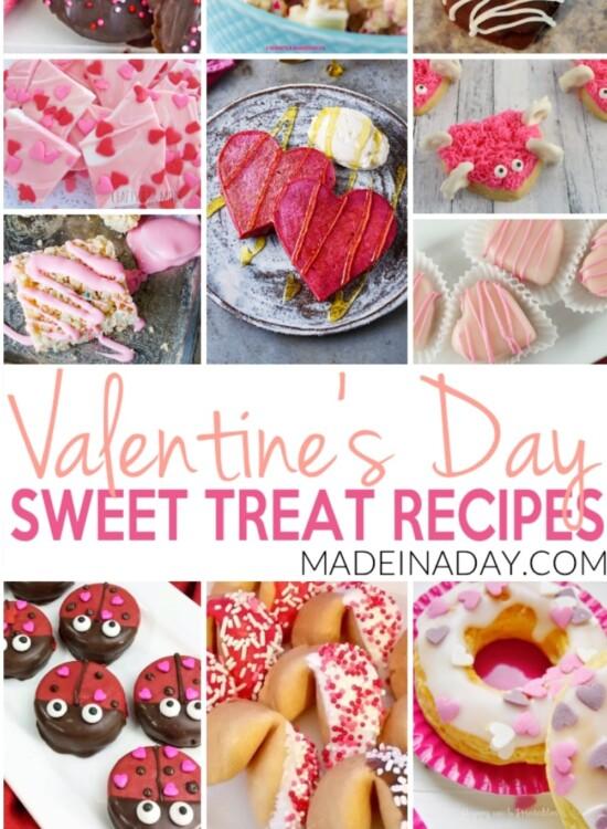 Valentines Day Homemade Treat Recipes 6