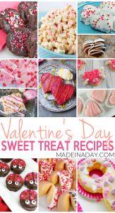 Valentine's Day Homemade Treat Recipes 1