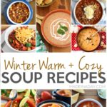 The Best Ground Turkey Taco Soup Recipe 2