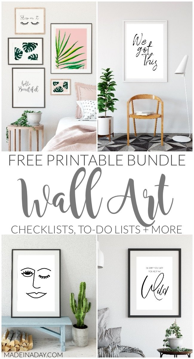 NEW FREEBIE BUNDLE!