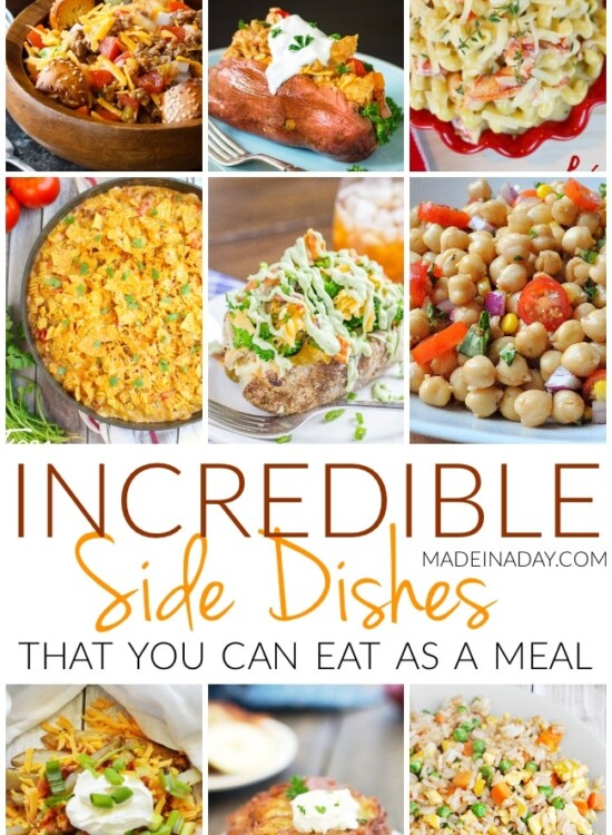 The Best Incredible Side Dishes for a Meal 35