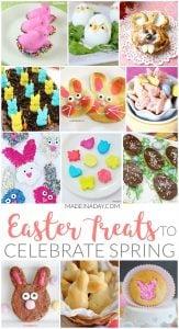 Sweet Easter Treats to Celebrate the Spring Season 1