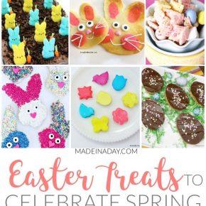 Sweet Easter Treats to Celebrate the Spring Season 29